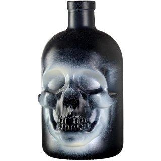 Totenkopf FlascheNaturkorken1x0,5l