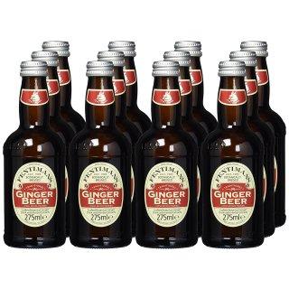 Fentimans Ginger Beer 12x0,275l