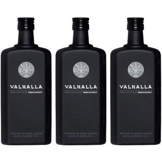 Valhalla Kräuterlikör 3x0,7l