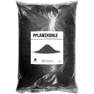 H-O Pflanzenholzkohle 50 Liter Sack