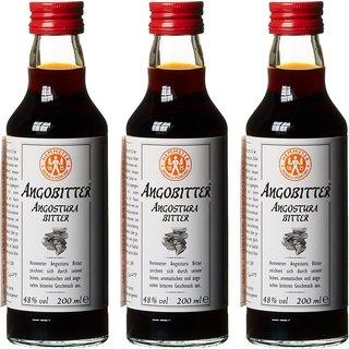Angostura Bitter Hemmeter 3x0,2l