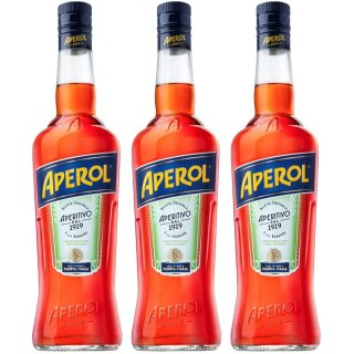 Aperol Spritz 3x0,7l