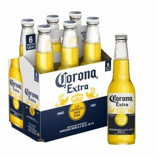 Corona Extra 6x0,355l
