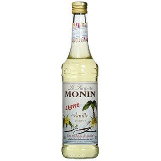 Monin Sirup Vanille Light 0,7l