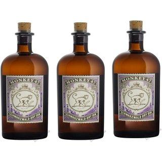 Monkey 47 Gin 3er Pack 3x0,5l
