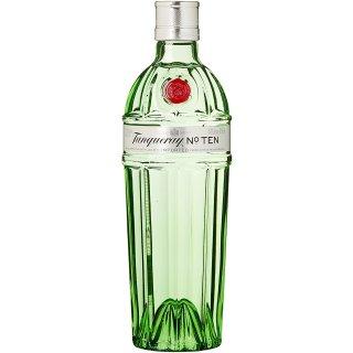 Tanqueray No. Ten Distilled Gin 1x0,7l