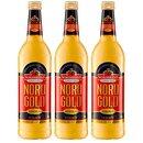 Nordgold Eierlikör 3x0,7l