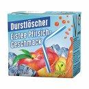 WeserGold - Durstlöscher Eistee Pfirsich 48x0,5l...