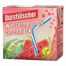 WeserGold - Durstlöscher Wassermelone 48x0,5l...
