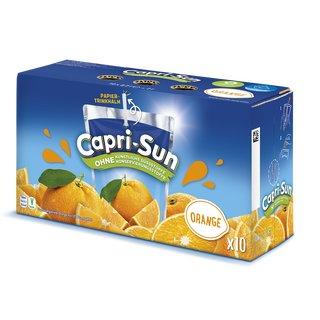 Capri-Sun Orange 4x10x0,2l