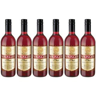 Roter Wikinger Met 6x0,75l