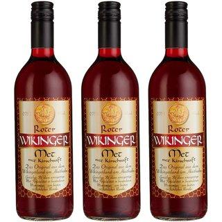 Roter Wikinger Met 3x0,75l