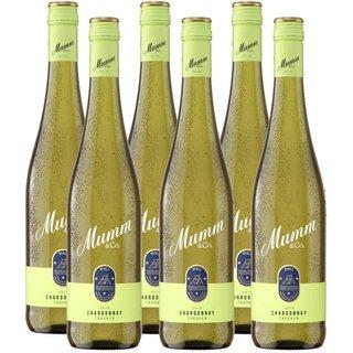 Mumm Wein Chardonnay Trocken 6x0,75l
