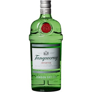 Tanqueray London Dry Gin 1x1l