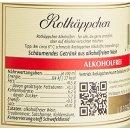 Rotkäppchen Sekt Alkoholfrei 6x0,75l