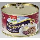 6er Set Currywurst, Paprikagulasch & Co. 6 Sorten mit insgesamt 2,8kg