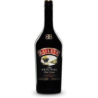 Baileys Original IrishCreamLikör1x1l
