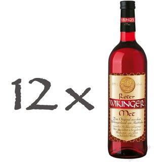 Roter Wikinger Met 12x0,75l