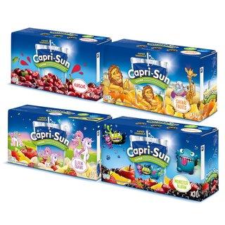 Capri-Sun Probierpaket 2