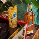 Johnnie Blonde Blended Scotch Whisky 0,7l