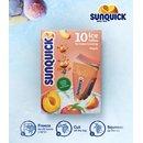 Sunquick Wassereis Pfirsich Ambient 12x10x60ml
