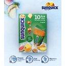 Sunquick Wassereis Tropical Ambient 12x10x60ml