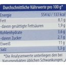 Rügen Fisch Scomber-Mix Makrelenfilet 15x120g (Dose)