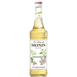 Monin Holunder 1x0,7l