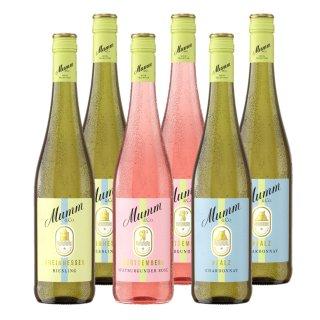 Mumm Wein Mixpaket 6x0,75l