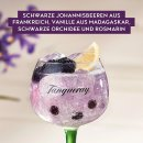 Tanqueray Blackcurrant Royale Distilled Gin 1x0,7l