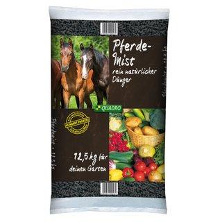 Quadro Pferde-Mist 1x12,5kg