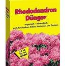Rhododendrondünger 3x2,5kg