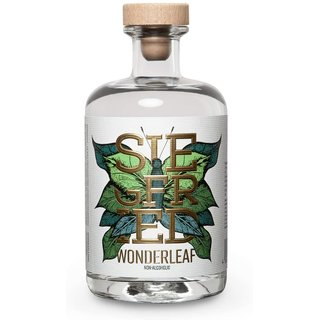 Siegfried Wonderleaf - Alkoholfrei 1x0,5l