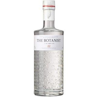 The Botanist Islay Dry Gin 1x0,7l