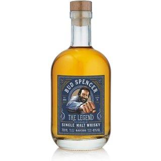 Bud Spencer Whisky 1x0,7 l