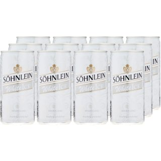 Söhnlein Brillant White Ice Dose 12x0,2l