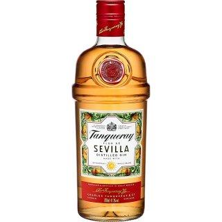 Tanqueray Flor De Sevilla Distilled Gin 1x0,7l