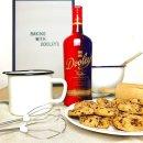 Dooleys Original Toffee Cream Liqueur Set 1x0,7l + 1...