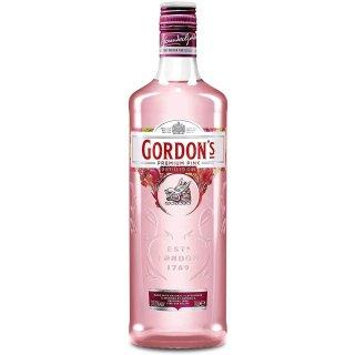 Gordons Pink Premium Distilled Gin 1x0,7l