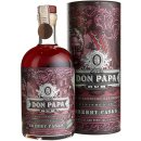Don Papa Rum Sherry Casks 1x0,7l