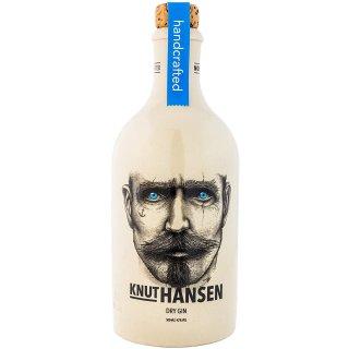 Knut Hansen Dry Gin 1x0,5l
