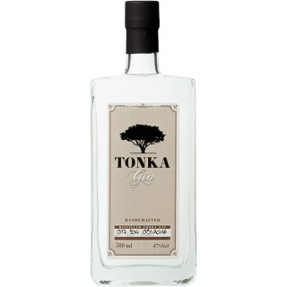 Tonka Gin Handcrafted 1x0,5l