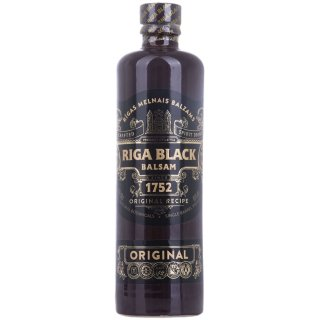 Riga Black Balsam 1x0,5l