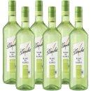 Blanchet Blanc de Blancs Weißwein Halbtrocken 6x0,75l