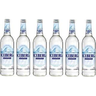 Iceberg Vodka 6x0,7l