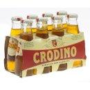Crodino Alkoholfreier Bitteraperitif 24x100ml
