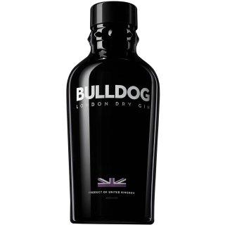 Bulldog London Dry Gin 1x0,7l
