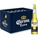 Corona Extra Premium Lager 24x0,355l