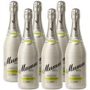 Mumm Dry Alkoholfreier Jahrgangssekt 6x0,75l
