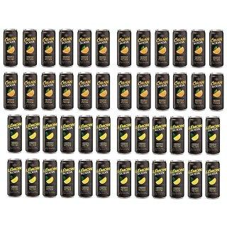 Lemonsoda 24x0,33l + Oransoda 24x0,33l